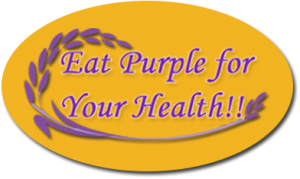 Eat Purple for Your Health